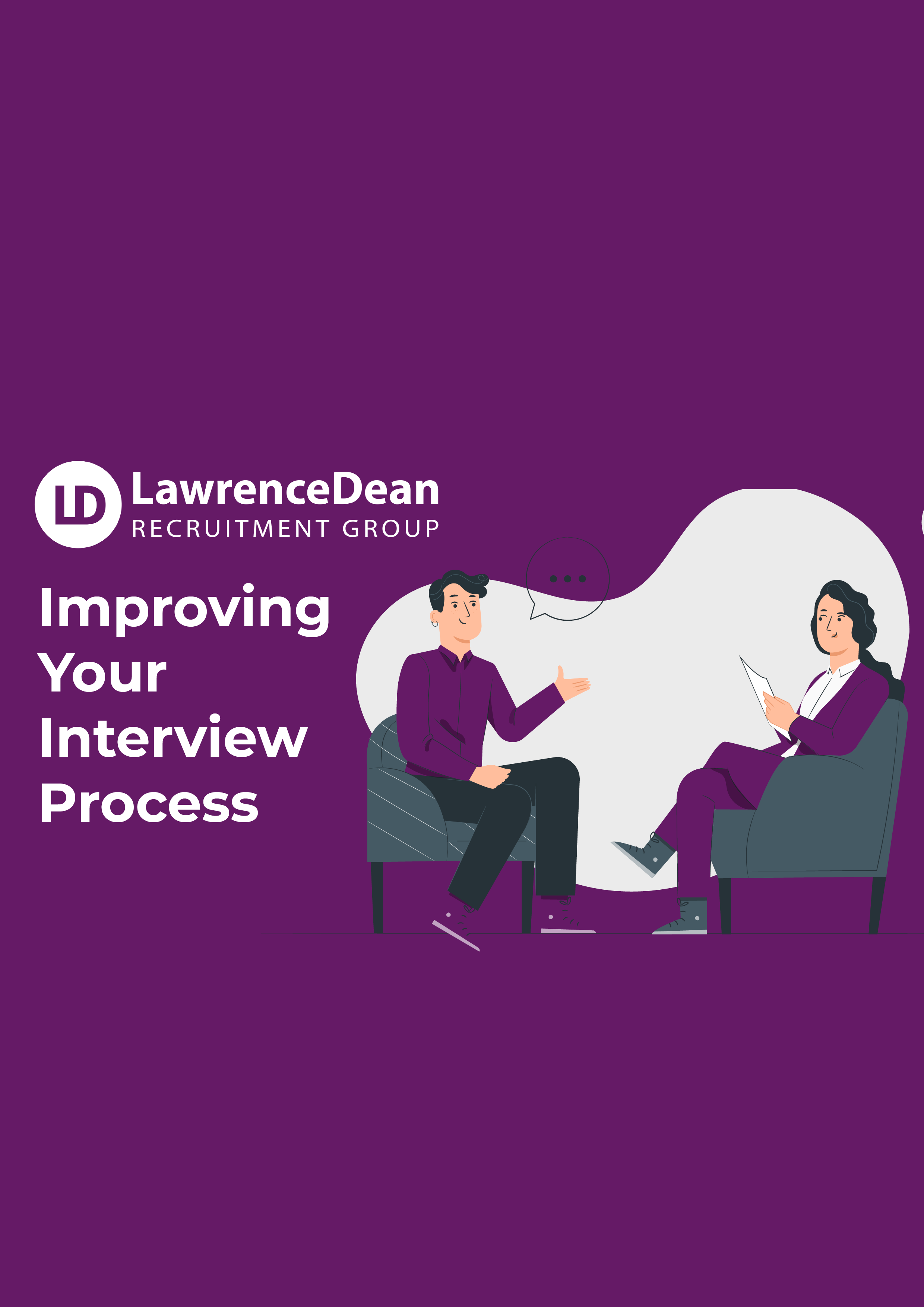 Improving Your Interview Process